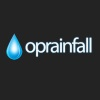 Oprainfall Icon