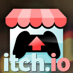 Buy from Itch.io